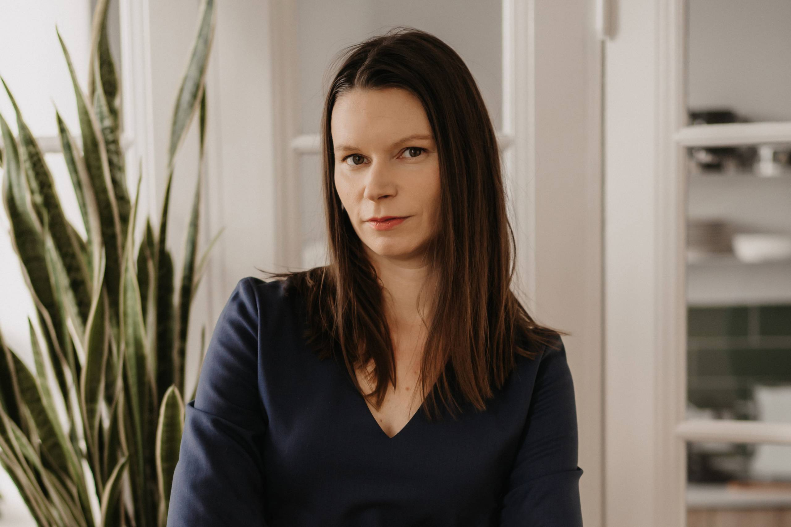 Managing Director Celine Pasula Ubisoft RedLyx