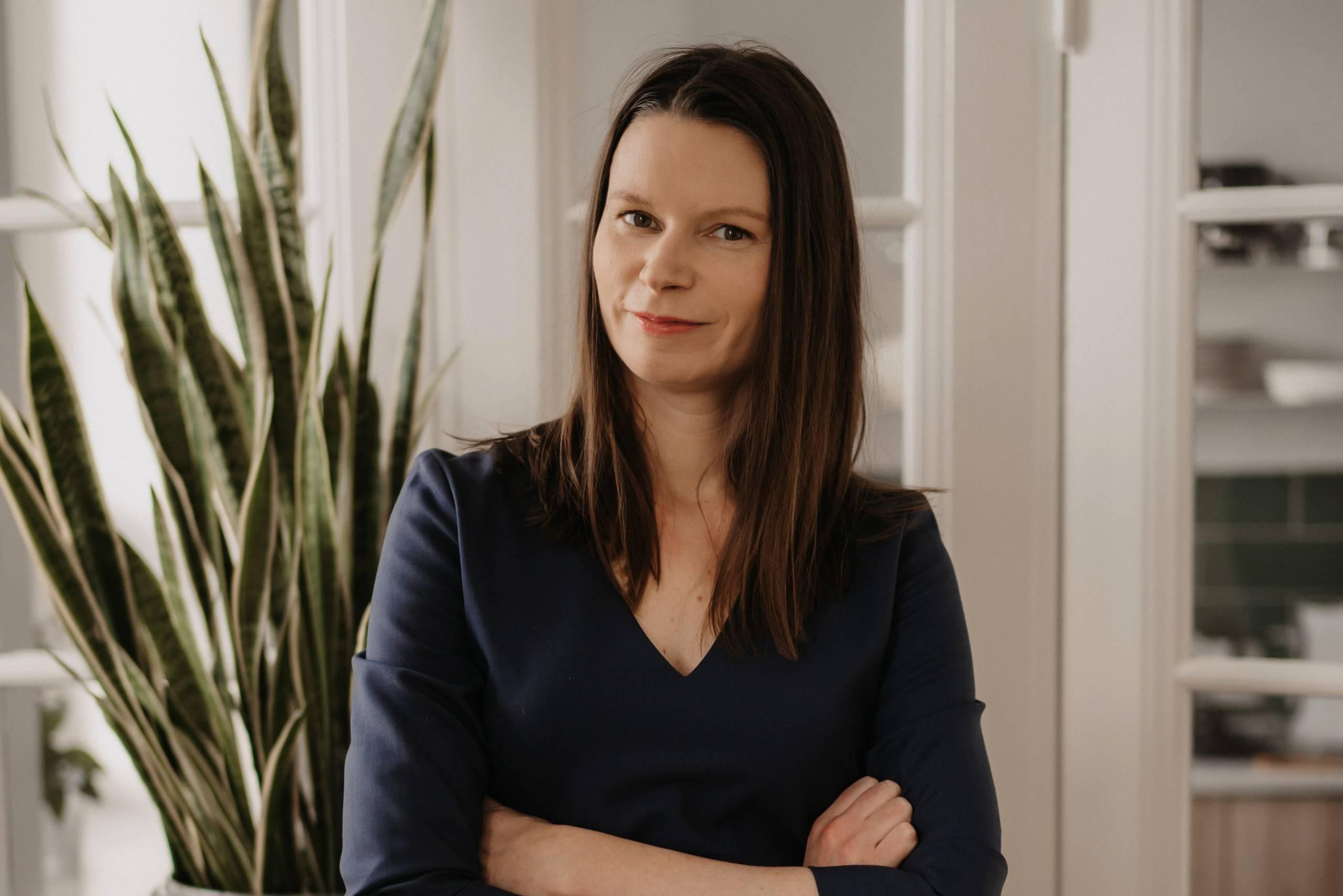 Managing Director Celine Pasula Ubisoft RedLynx